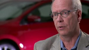 VP of Toyota Canada on the potential pitfalls of self-driving cars