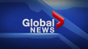 Global News at 5 Edmonton: Dec. 2