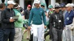 Dustin Johnson pulls out of Masters after injuring back in staircase fall