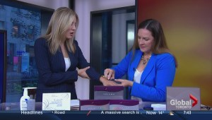 Dr. Julia Carroll talks skin products on a budget