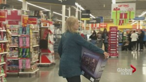 Black Friday sales become big business in BC