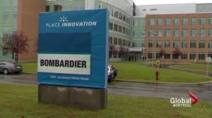 More cuts at Bombardier