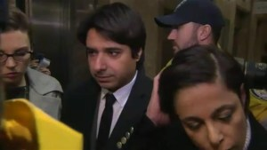 Jian Ghomeshi trial: What is a peace bond?