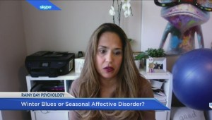 Winter blues or Seasonal Affective Disorder?