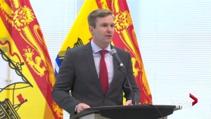 New Brunswick announces tuition assistance for middle class families