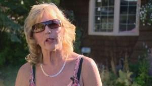 Sask. woman devastated after car totalled in alleged drunk driving crash