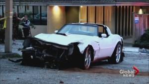 3 pedestrians struck in Surrey in 3 days