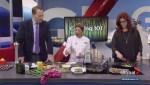 Cooking 101 with Caren McSherry