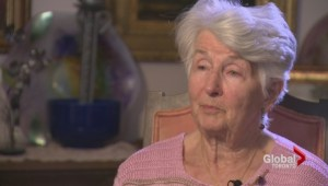 Toronto woman who survived Auschwitz tells her story