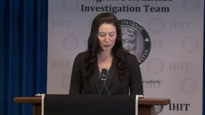 IHIT presser: What happened to 19-year-old Kiran Dhesi?