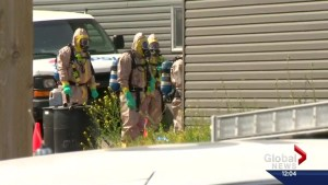 Calgary police investigate possible drug trafficking at Auburn Bay home