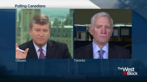 Canadians willing to  give government latitude to stimulate the economy: Anderson