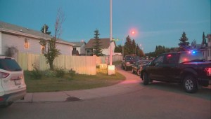 Pedestrian collisions in Edmonton rise in June