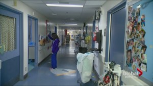 The Montreal Children's Hospital moves to new site