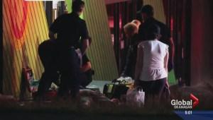 Fatal drug overdose in Kelowna