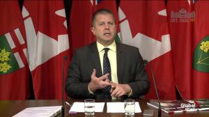 Ontario Ombudsman: Trying to interpret Hydro One accounting is like 'trying to pin down a kangaroo on a trampoline'