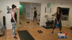 Fitness pro tries to take realistic approach to getting some people in shape