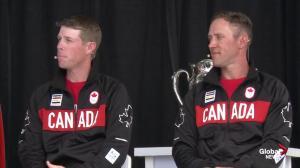 David Hearn takes 2015 Canadian Open success to Rio