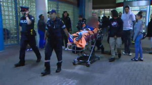 Police investigating after 2nd teen stabbed near Scarborough Town Centre
