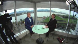 Decision BC: One-on-one with John Horgan