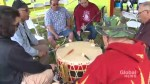 Maliseet tradition runs strong at Treaty Day