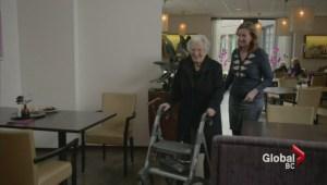 "Dementia: Welcome to ""The Neighbourhood"""