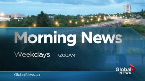 Coming up Wedesday on Saskatoon's Morning News