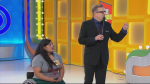 Price Is Right contestant in a wheelchair wins a treadmill