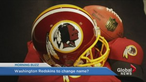 Trademark board rules against Washington Redskins name