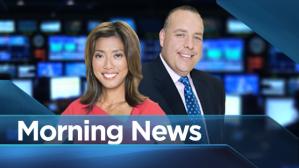 Morning News Update: Oct 14