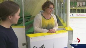 North Okanagan prepares to celebrate Lumby's Hockeyville win