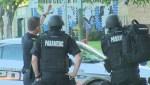 Winnipeg police arrest man wanted on Canada-wide warrant for murder