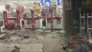 Magnitude 7.8 earthquake hits Ecuador, killing 28
