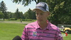 RBC Canadian Open: Furyk hoping Canadian golfer can end drought