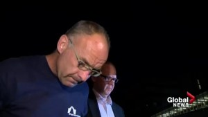 Douglas Garland's family testifies on day two of triple homicide trial