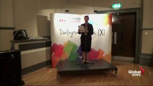 Darlington votes to leave European Union in close EU referendum vote