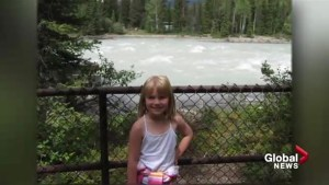 Alberta mom who killed 9-year-old daughter sentenced to life, no parole for 18 years