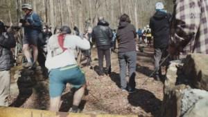 Manitoban brave enough to attempt The Barkley Marathons