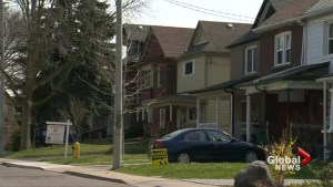 Toronto Mayor John Tory not ruling out vacant home tax