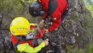 Calls for search & rescue members to be paid