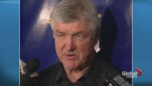 Pat Quinn passes away after lengthy battle with illness