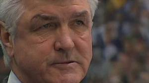 ARCHIVE: Maple Leafs fire Pat Quinn after missing playoffs
