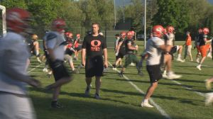 Okanagan Sun looking to connect on the field