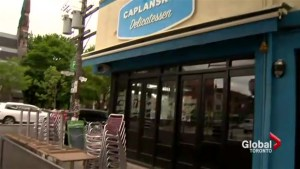 Battle between Caplansky's Deli and its landlord settled
