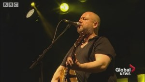Pixies still entertaining fans as tour passes through Saskatoon