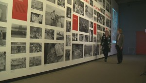 Inside look at new exhibit 'Vancouver in the Seventies'