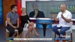 Comedian Ali Hassan's 'Muslim, Interrupted' tour