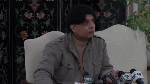 Pakistan interior minister promises open investigation into Taliban attack on military school