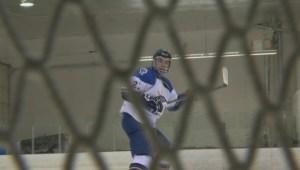 National Hockey Champ