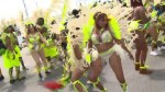 Caribbean Carnival Draws Thousands